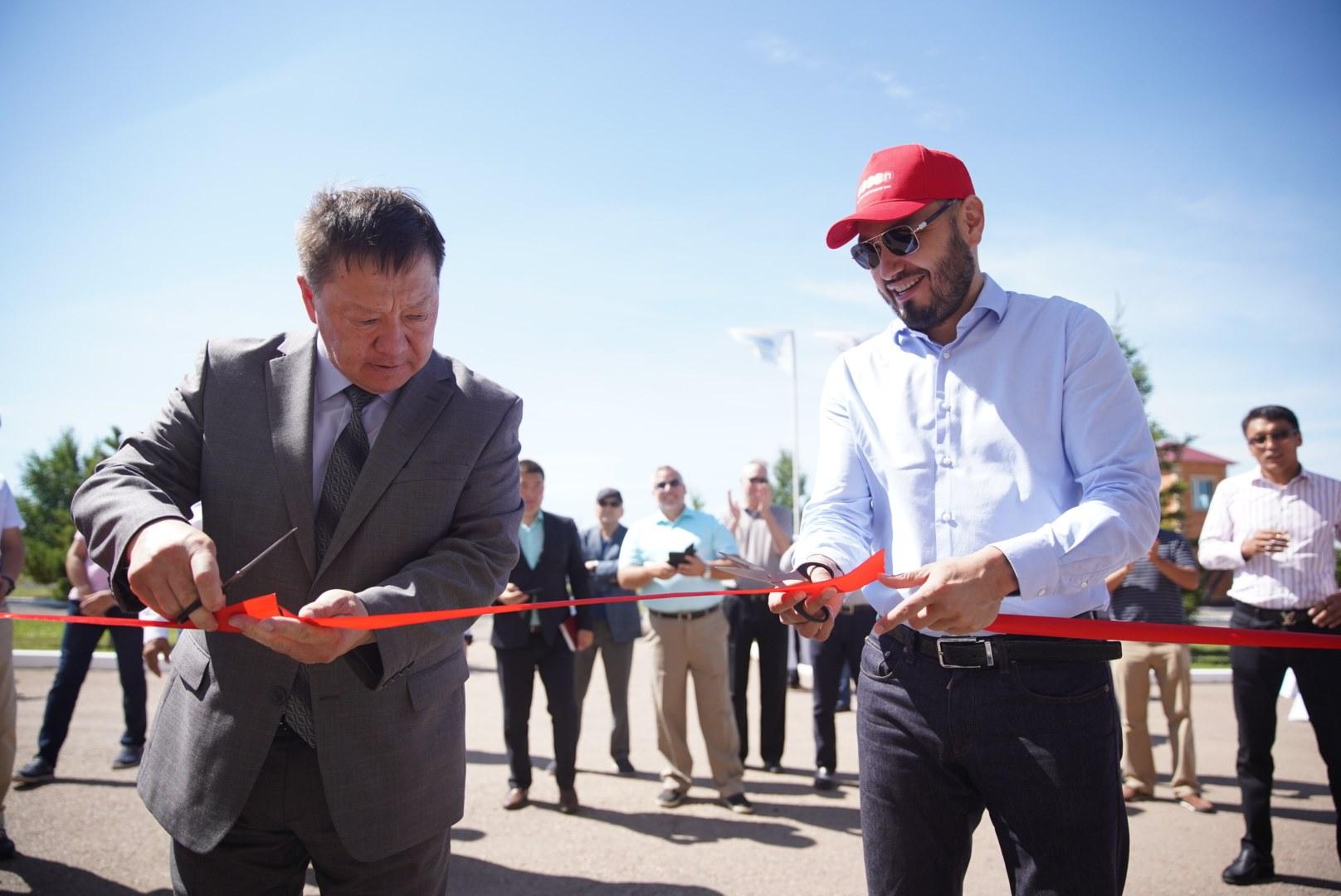 KazBeef Group втри раза нарастил мощность по производству мраморнойговядины