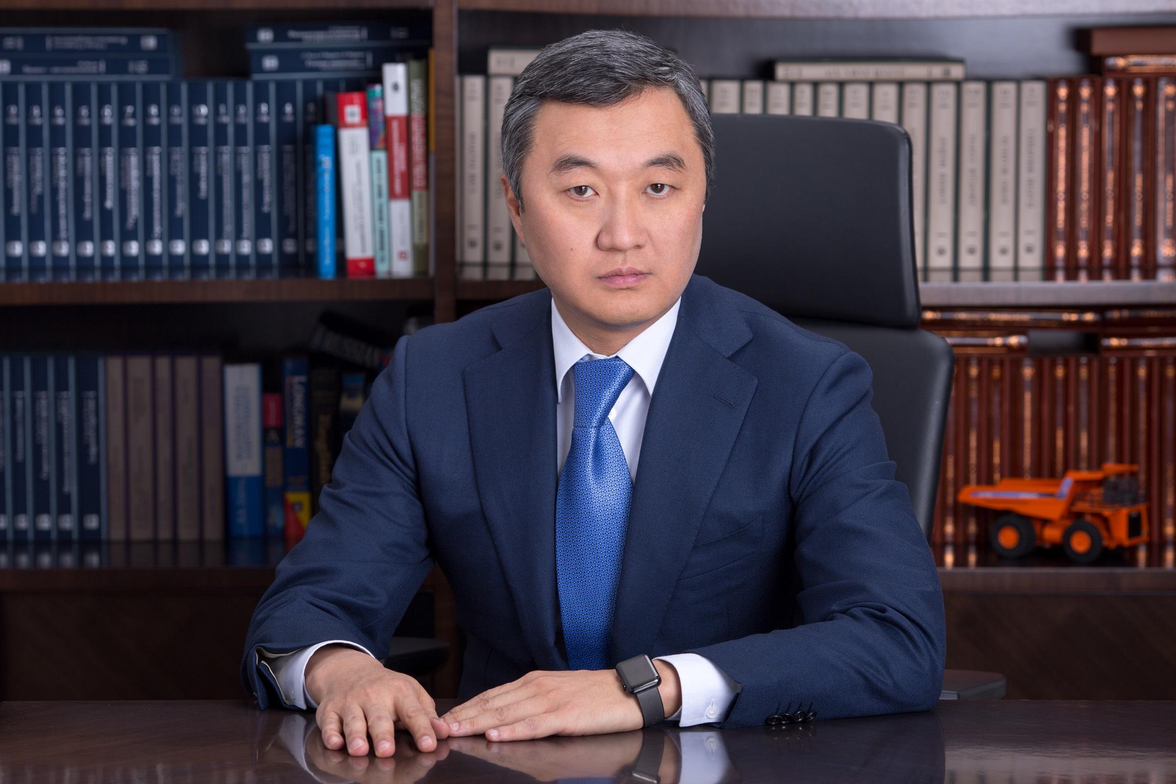 В составе руководства ТОО «Корпорация Казахмыс» произошли кадровыеизменения