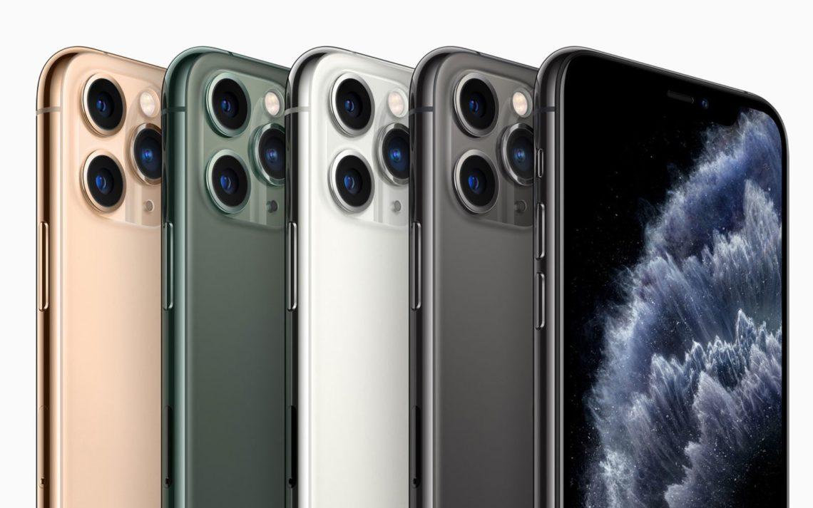 За первые 3 дня продаж казахстанцы раскупили все дорогие модели нового iPhone в магазинах Кселл
