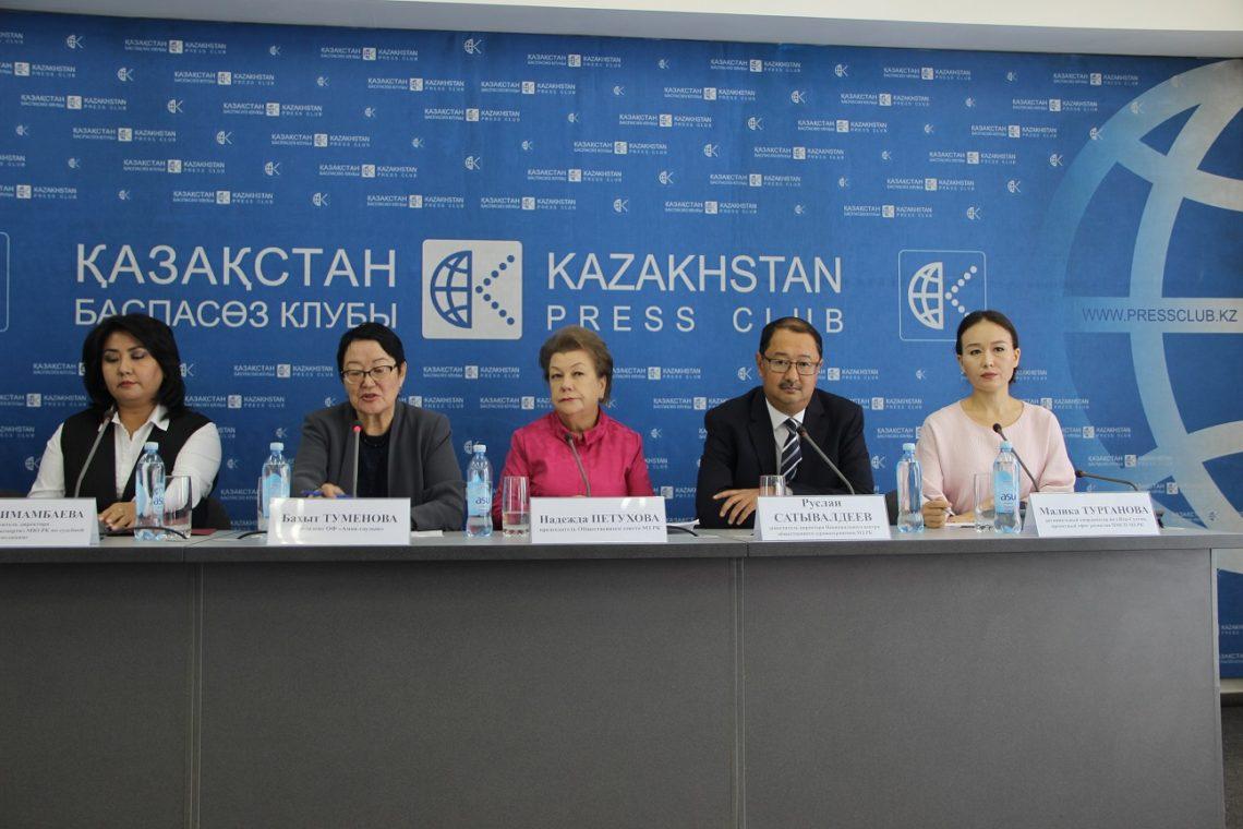 В Казахстане за полгода 53 человека заявили о пытках