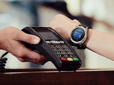 Mastercard: платежи носимыми устройствами набирают популярность вЕвропе