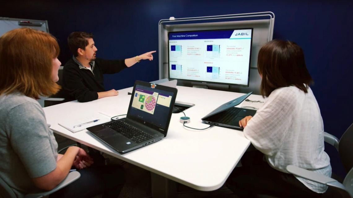 Майкрософт запускает бесплатную Бизнес-школу Искусственного интеллекта