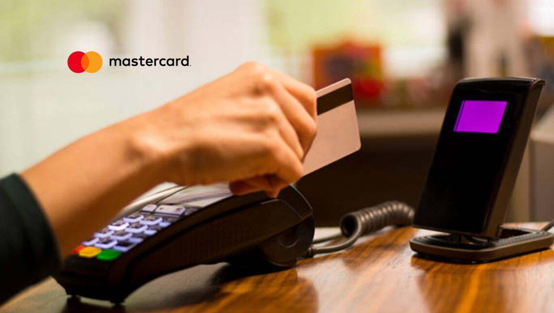Марк Барнетт назначен президентом Mastercard в Европе