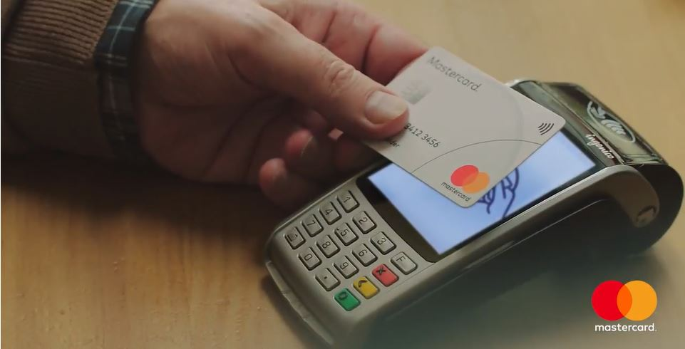 Европа – бесконтактный континент: Mastercard помогает распространению бесконтактной технологии оплаты, которая становится «новой нормой»