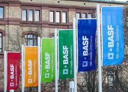Концерн BASF представляет «дорожную карту» по достижению климатической нейтральности