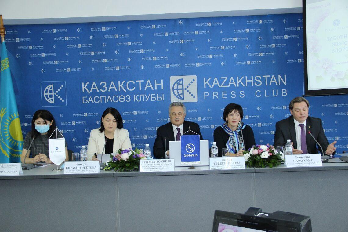 Национальный опрос: КАЗАХСТАНСКИЕ ЖЕНЩИНЫ НЕ ПРИВЫКЛИ ЗАБОТИТЬСЯ О ЖЕНСКОМ ЗДОРОВЬЕ