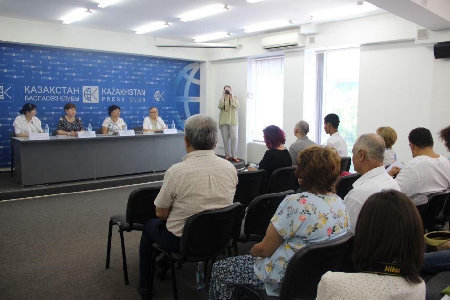 В Казахстане предстоит большая работа по улучшению жизни для лиц с инвалидностью