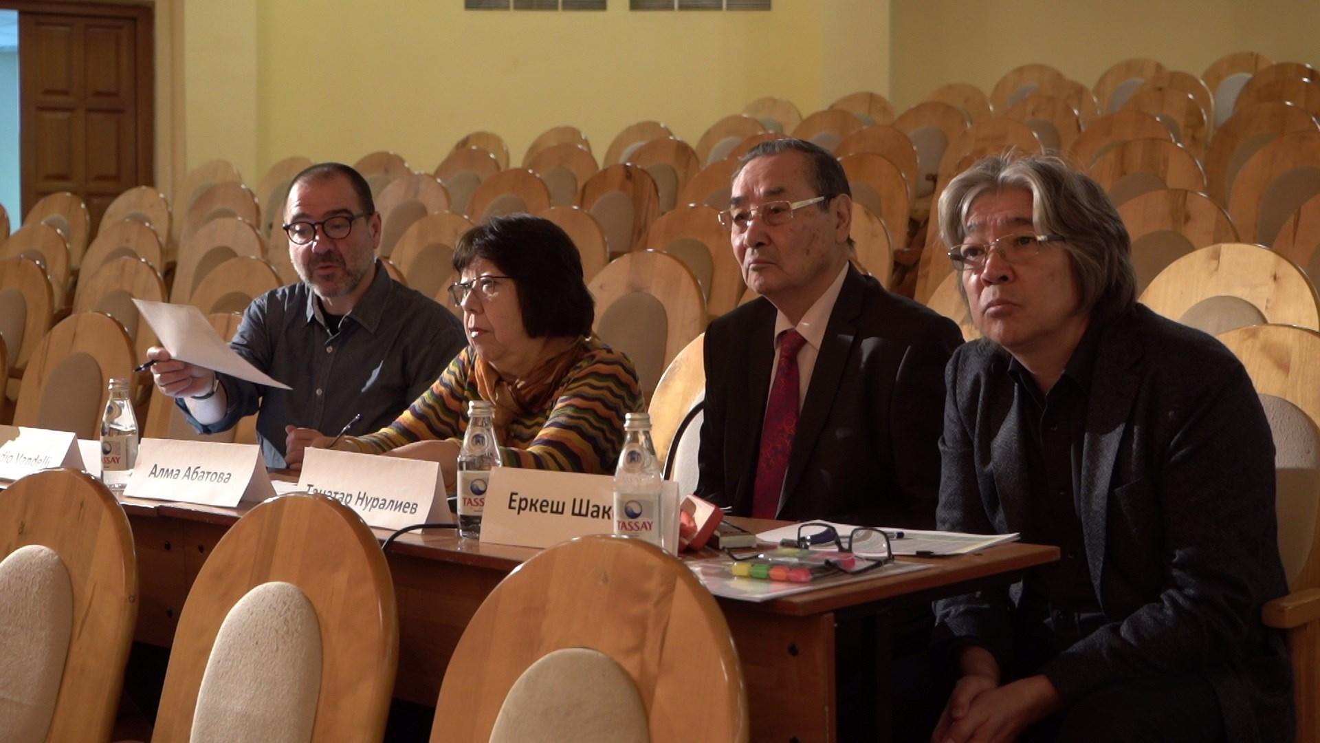 Девять казахстанцев стали участниками Пан-Кавказского Молодежного Оркестра фестиваля Цинандали
